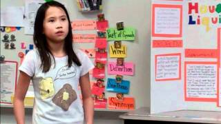 4th Grade Science Fair Projects
