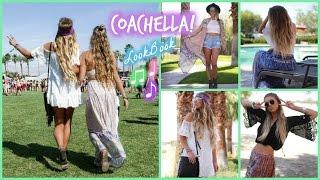 coachella music festival lookbook
