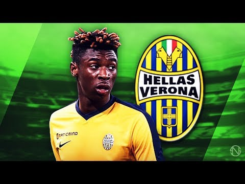 MOISE KEAN - Deadly Goals, Skills, Runs & Assists - 2018 (HD)