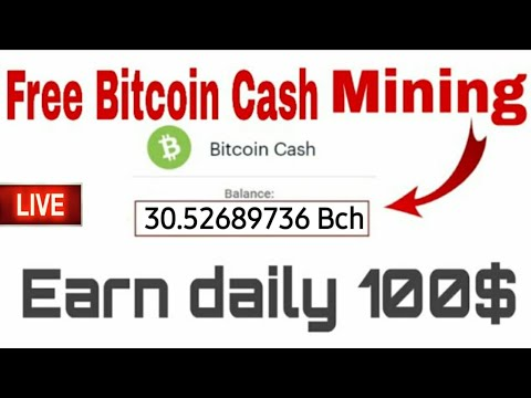 bch solo mining