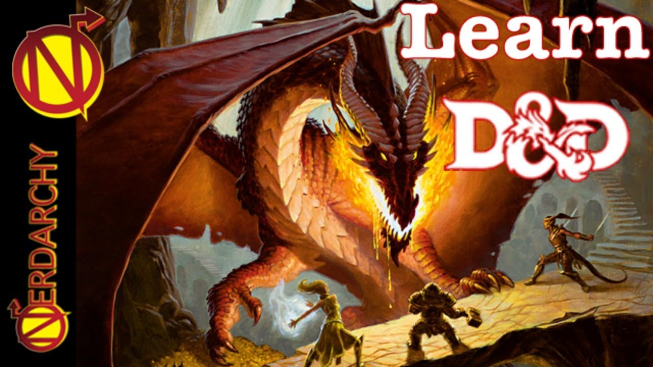 Intro into D&D Optional Rules- Feats| How to Play Dungeons and Dragons
