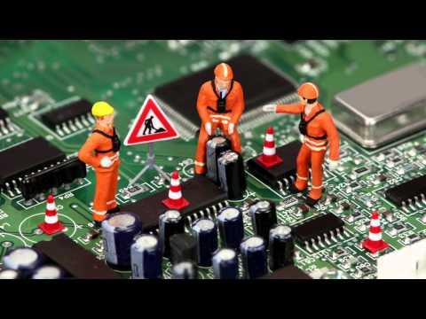 Laptop Repair Miami