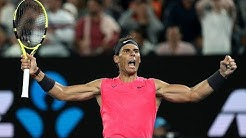 Nadal Names Toughest Tournament