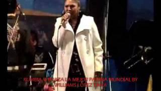 LORENA ESQUERREQUE Y ORQUESTA - COBARDE (PRIMICIA AGOSTO 2010) EX HERMANOS SILVA