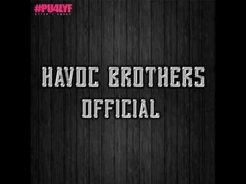 Havoc Brothers Kannaley Kollatheyfull song