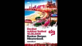 DJ Neophyte - Live @ Decibel Outdoor 2009 - 15.08.2009