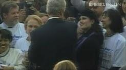 Größter Sex-Skandal der 90er: Lewinsky spricht über Clinton-Affäre