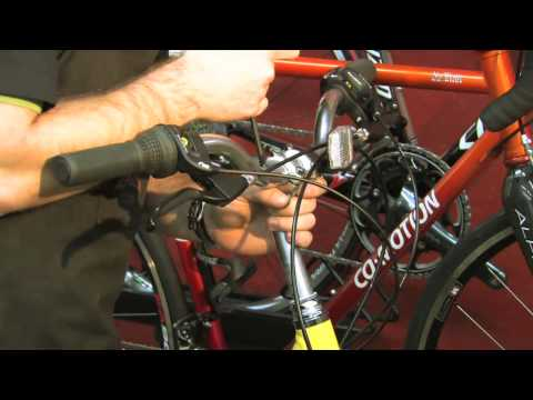 How to Raise Handlebars on a Bicycle