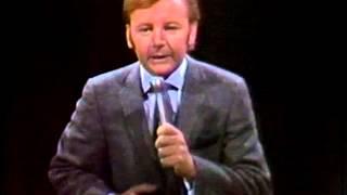 John Byner Stand Up on Steve Allen Show