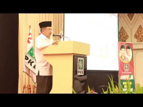 Jusuf Kalla :