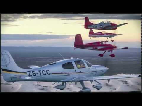 TFDC Overberg 2012 - Bredasdorp Air Show