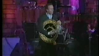 JULIO IGLESIAS - EN VIVO - ME VA ME VA - FESTIVAL DE ACAPULCO - 1997 -