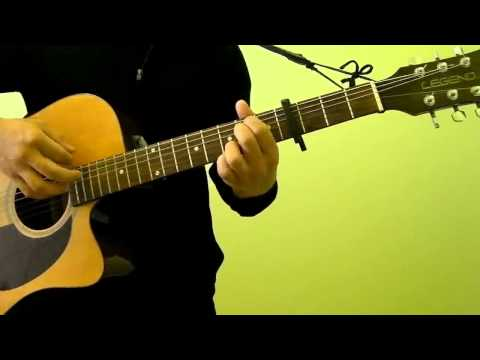 [LGFT] 7-1 How to transpose songs into your comfortable singing range with a capo