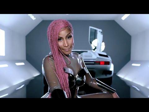 Download Nicki Minaj - Motorsport (feat. Takeoff & Quavo) WITHOUT CARDI B & OFFSET - Music Video