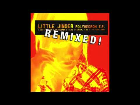 Little Jinder - Polyhedron (Black Holes Remix)