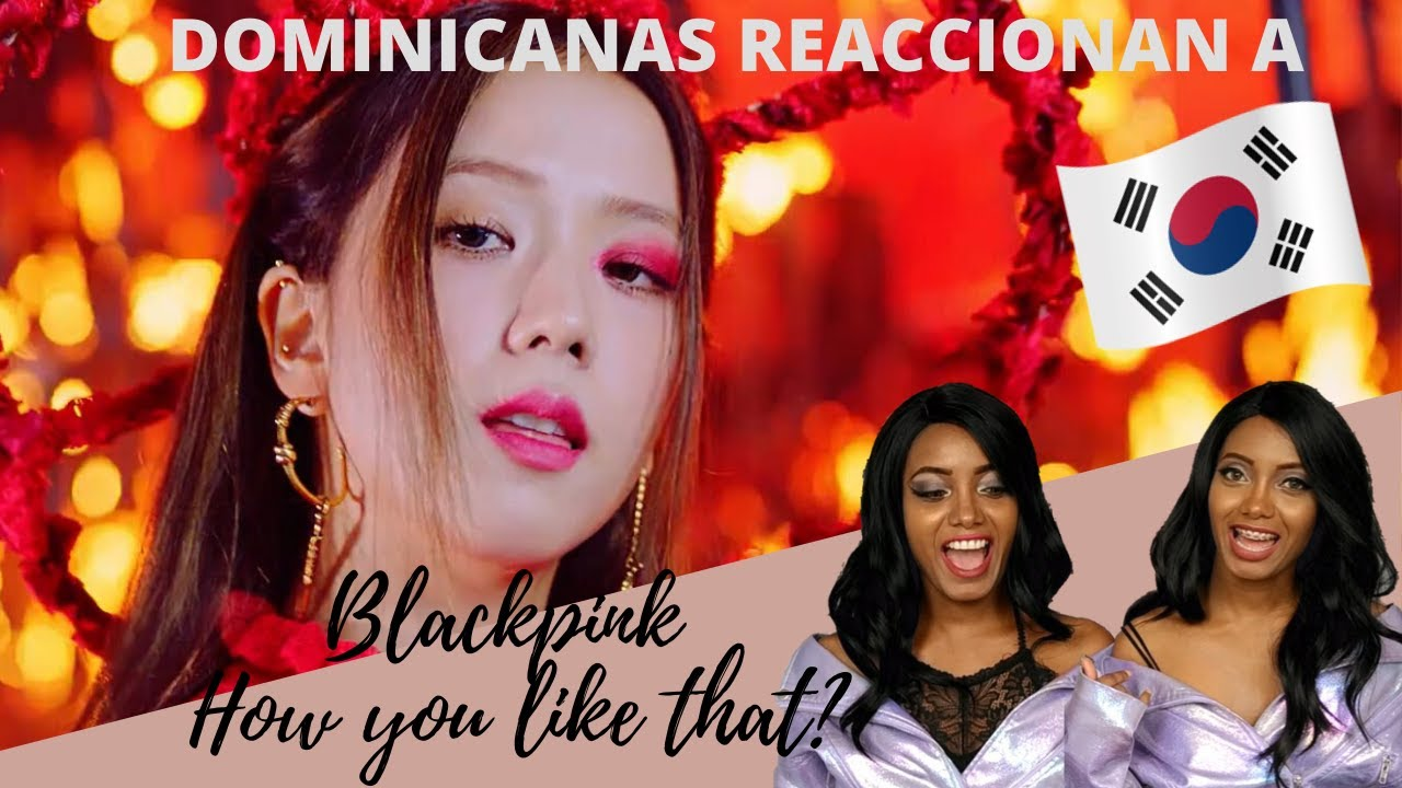 [ENG SUB] BLACKPINK - How You Like That M/V HONEST REVIEW AND REACTION - Minyeo TV
