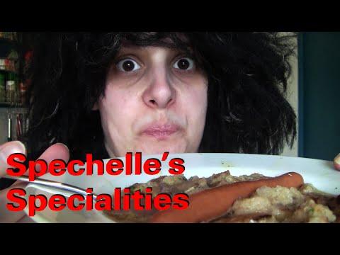 """Spechelle's Specialities """"Brockenbrühe"""""""