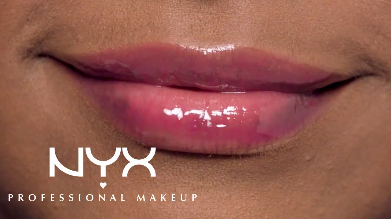 #THISISEVERYTHING Lip Oil by NYX Professional Makeup #4