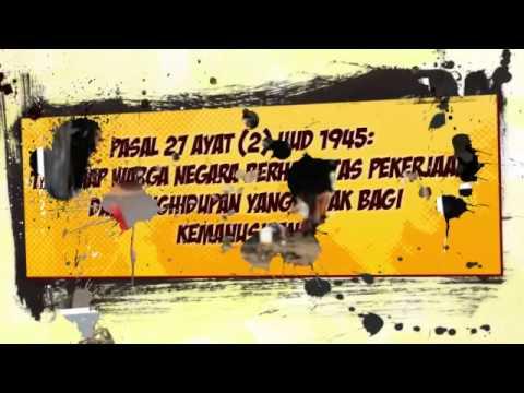 Kasus Pelanggaran Hak Warga Negara Smanu Mohammad Husni Thamrin