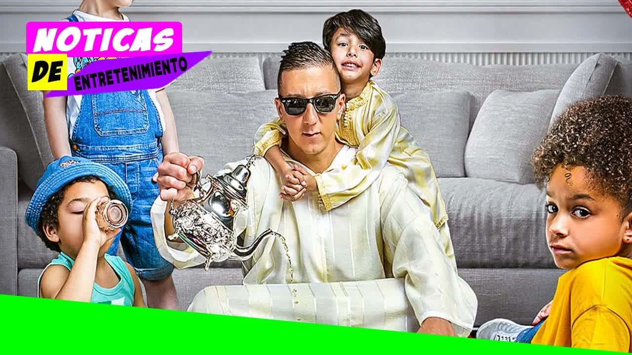 DJ Kayz dévoile la tracklist d En Famille! - YouTube c473b4dd923