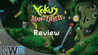 Yoku's Island Express (Switch) Review (Video Game Video Review)