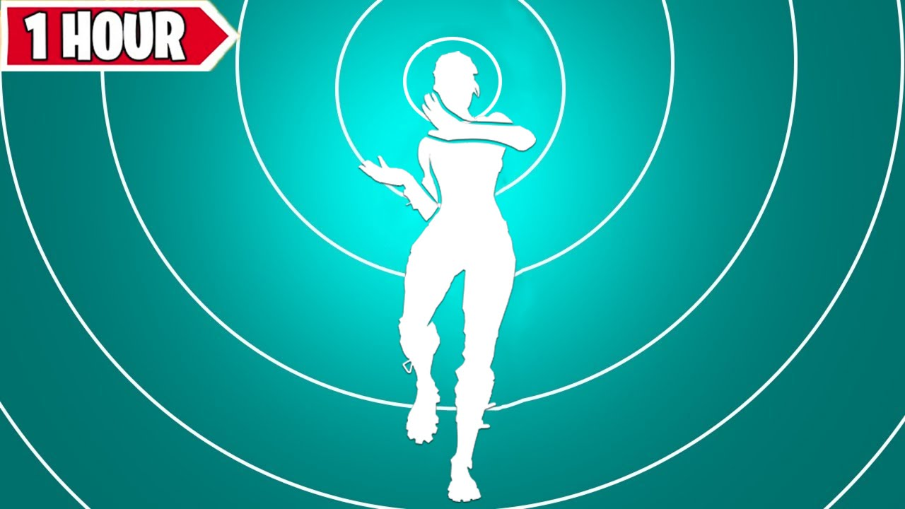 Dababy Fortnite Dance Song Fortnite Hit It Emote 1 Hour Version Icon Series Youtube