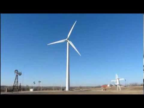 Windmill Park Lubbock, Texas