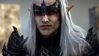 PS4  - The Elder Scrolls Online Cinematic Trailer