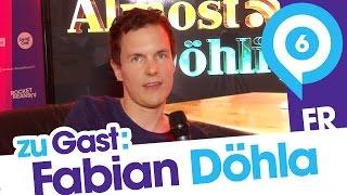 Rocket Beans TV präsentiert: Gamescom 2014 / Freitag / Fabian Döhla (6/14)