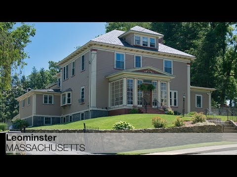 Video of 137 Grove Avenue | Leominster Massachusetts real estate & homes by Brenda J. Forest