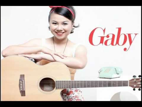 Gaby -  Begitu Indah