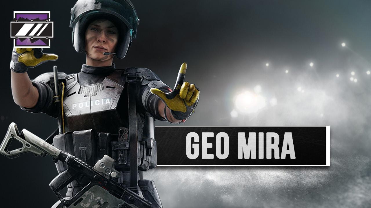 Mira R6