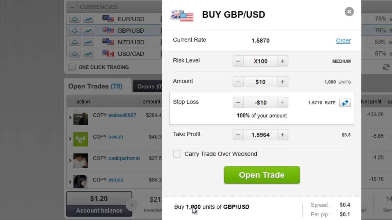 Expert option trading downloaded