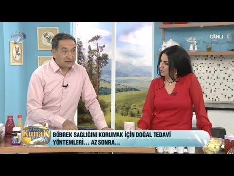 Dr. Feridun Kunak Show - 12 Aralık 2017