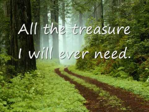 Treasure Island by Steven Curtis Chapman