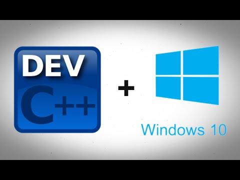 Comment télécharger et installer Dev-C++ sur Windows 10