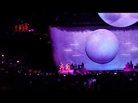 thank u, next  -  Sweetener World Tour   -  Ariana Grande   (Houston)