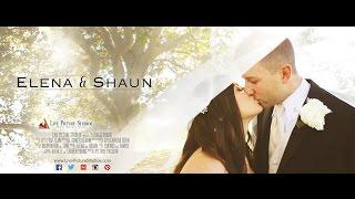 Elena and Shaun Wedding Film