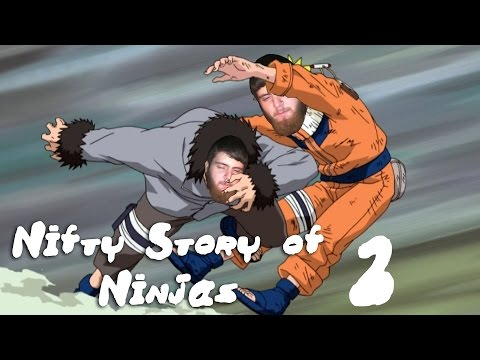 Nifty Story of Ninjas Part 2