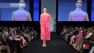 SERGEY EFREMOV Monte Carlo Fashion Week 2015 by Fashion Channel