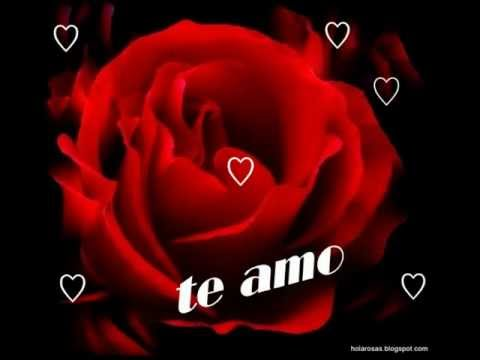 El Amor De Mi Vida- Triny Y La Leyenda