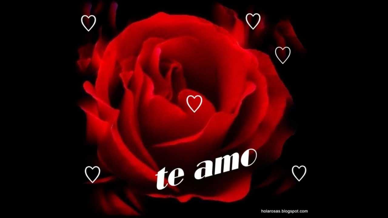 Imagenes De Amor Con Efectos: El Amor De Mi Vida- Triny Y La Leyenda