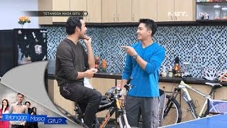 Tetangga Masa Gitu? - Episode 11 - Gagal Kepuncak - Part 3