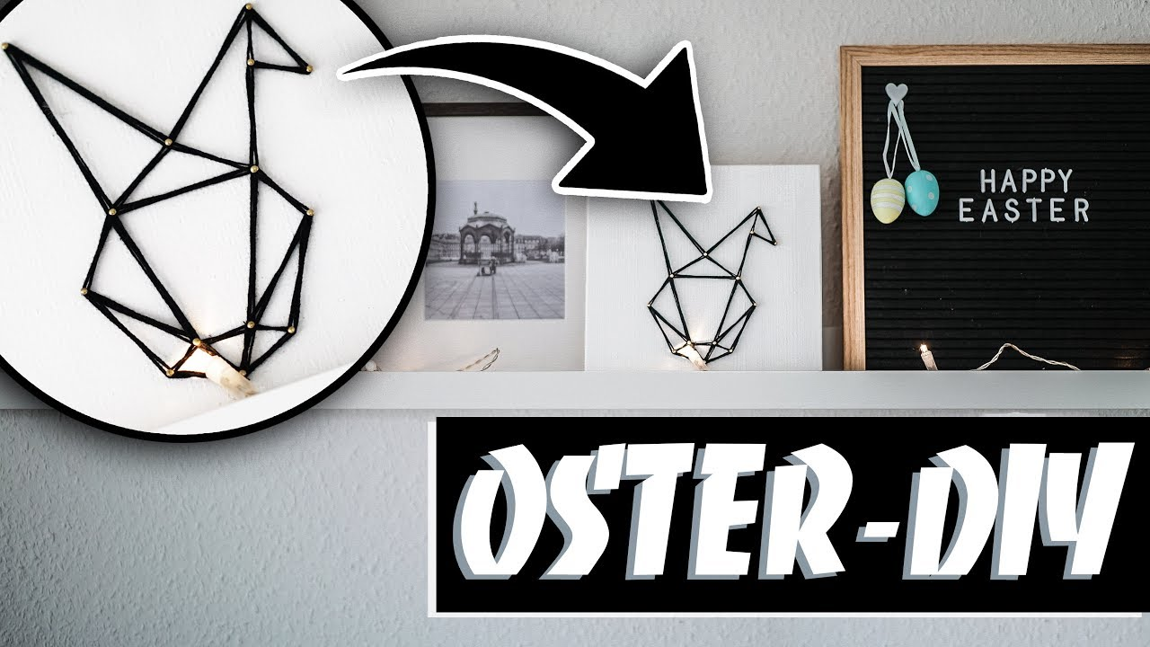 OSTER DIY IM TUMBLR LOOK - Nagelbild + GRATIS Vorlage | EASY ALEX ...