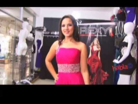 Venta de vestidos de fiesta en tacna