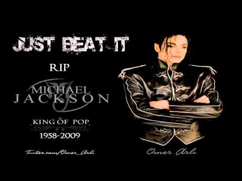 MJ - Just Beat It Oriental Remix