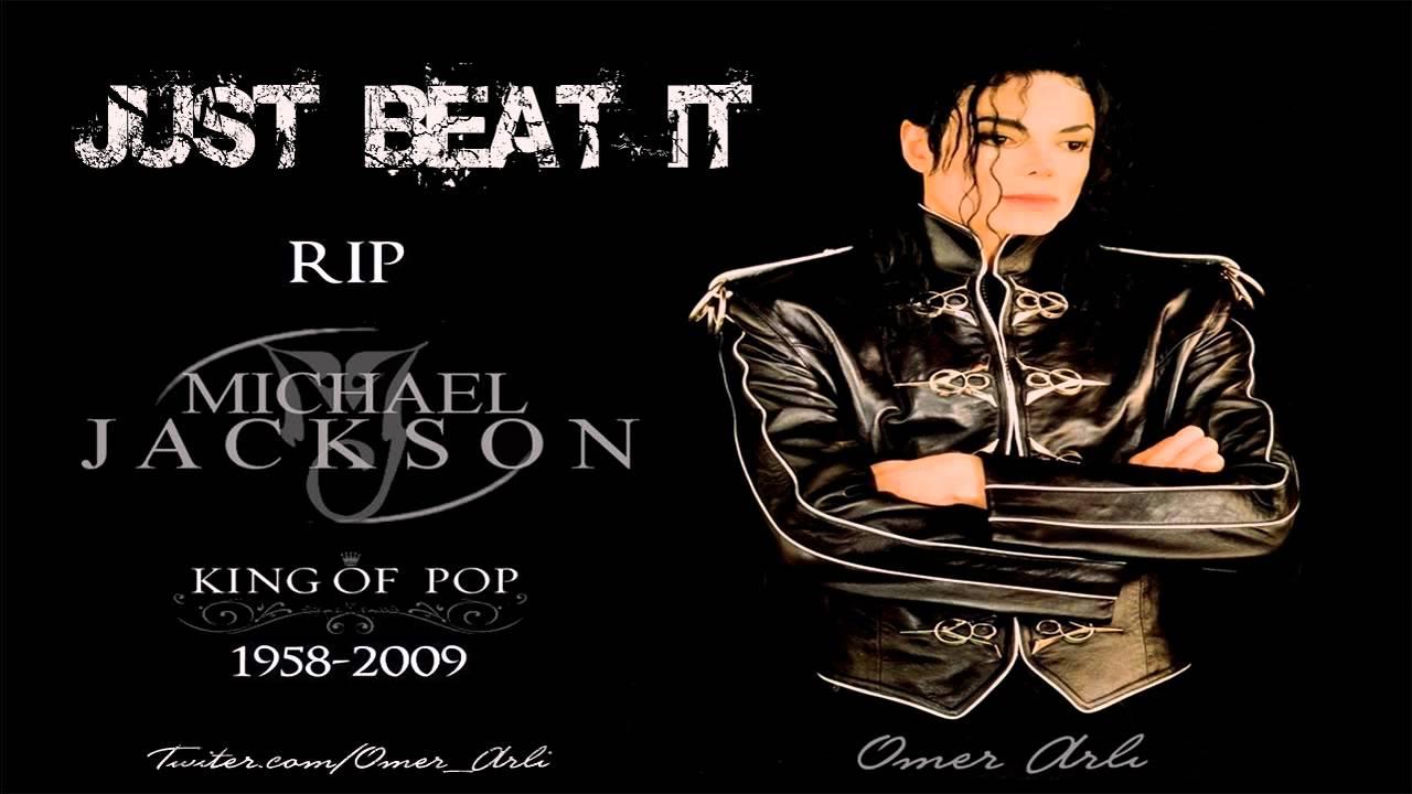 Michael Jackson Just Beat It