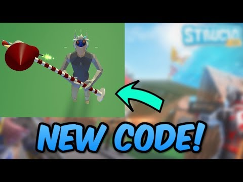 Strucid Code To Get Pickaxe New 2019 | StrucidPromoCodes.com