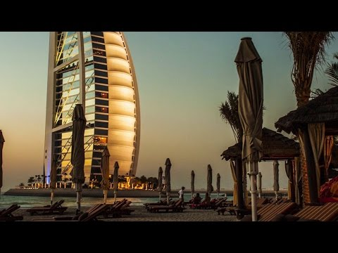 Dubai's Tourism Vision 2020 a Win for other Industries