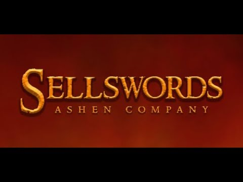 Powerwolf - Sellswords: Ashen Company (GMV) thumbnail